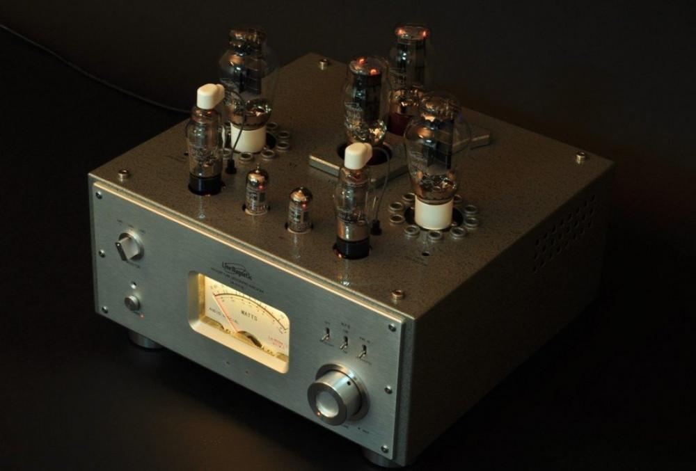 Line Magnetic Audio LM-210IA